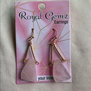 Royal gemz earrings